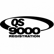 Qs 9000 Registration Logo Vector Download
