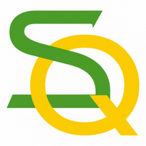 Qs Water Logo Vector Download