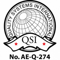 Qsi Logo Vector Download