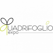 Quadrifoglio Expo  Tappezzeria Logo Vector Download