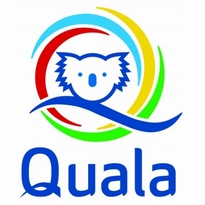 Quala Logo Vector Download