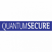 Quantum Secure Logo Vector Download