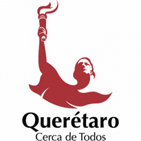 Quertaro Cerca De Todos Logo Vector Download