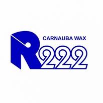 R222 Carnauba Wax Concourse Logo Vector Download