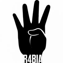 R4bia Logo Vector Download