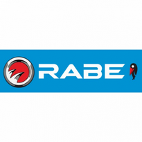 Rabe Logo Vector Download