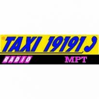 Radio Taxi Mpt Radom Logo Vector Download