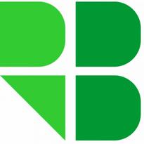 Real Block Logo Vector Download