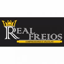 Real Freios Logo Vector Download