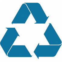Recycle Israel Project Logo Vector Download