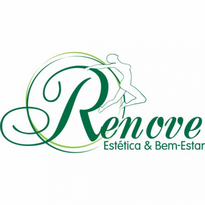 Renove Estetica E Bem Estar Logo Vector Download