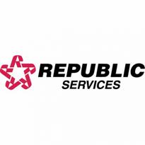 Republic Services Logo Vector Download