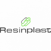 Resinplast Logo Vector Download