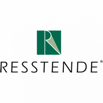 Resstende Logo Vector Download