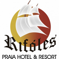 Rifles Praia Hotel Amp Resort Logo Vector Download
