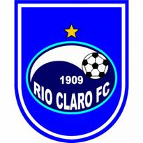 Rio Claro Futebol Clube Logo Vector Download