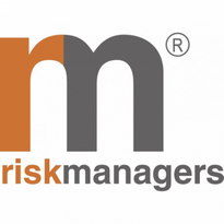 Risk Managers Logo Vector Download