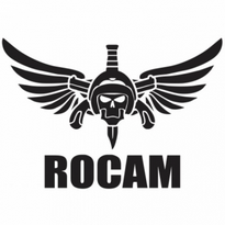 Rocam Logo Vector Download