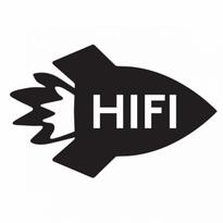 Rockethifi Logo Vector Download