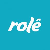 Rol Interao Visual Logo Vector Download