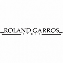 Roland Garros Paris Logo Vector Download