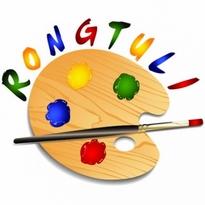 Rong Tuli Logo Vector Download