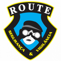 Route Segurana E Vigilncia Logo Vector Download