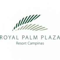 Royal Palm Plaza Logo Vector Download