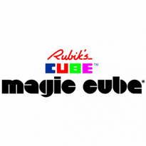 Rubik039s Cube Logo Vector Download