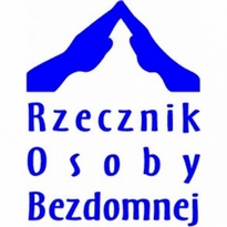 Rzecznik Osoby Bezdomnej Logo Vector Download