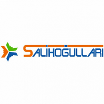 Salihogullari As Logo Vector Download