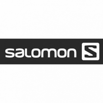 Salomon Logo Vector Download