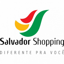 Salvador Shopping Logo Vector Download