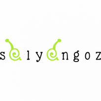 Salyangoz Logo Vector Download
