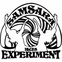 Samsara Blues Experiment Logo Vector Download
