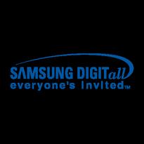 Samsung Digitall Logo Vector Download