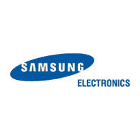 Samsung Electronics Logo Vector Download