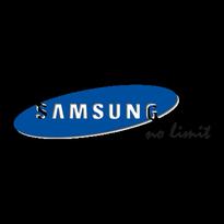 Samsung No Limit Logo Vector Download