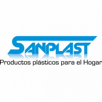 Sanplast Logo Vector Download