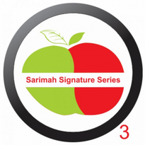 Sarimah Signature Series Logo Vector Download