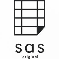 sas original logo vector