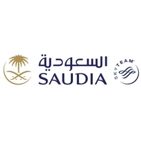 Saudia Airlines Logo Vector Download