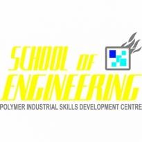School Of Engineering Logo Vector Download