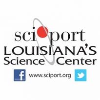 Sciport Logo Vector Download