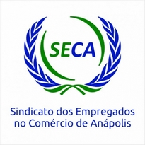 Seca Sindicato Dos Empregados No Comrcio De Anpolis Logo Vector Download