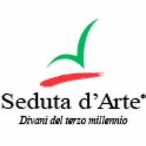 Seduta D039arte Logo Vector Download