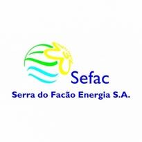 Sefac Serra Do Faco Energia Sa Logo Vector Download