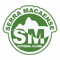Serra Macaense Fc Logo Vector Download
