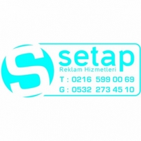Setap Reklam Logo Vector Download