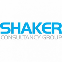 Shaker Consultancy Group Logo Vector Download
